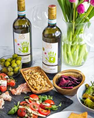 Planning for the week ahead? Add some #KRISWine to your list. Visit www.kriswine.com/recipes for easy weeknight recipe pairing ideas.